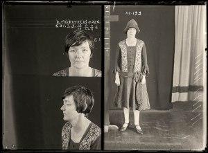 mugshot_Ruth_Carruthers1926
