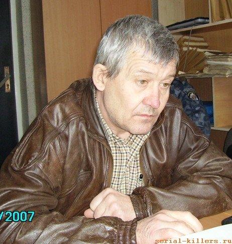 Serhiy tkach serial killer and rapist of dead females everydayclimb